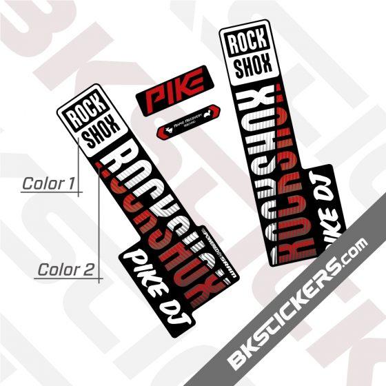 Rockshox-PIKE-DJ-2020-Black-Fork-Decals-kit-01
