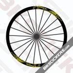 Roval CLX 32 Rapide Decals kit 02